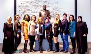 10 farklı kadının gözünden İstanbul!