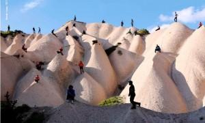 Kapadokya'da Cappadox Etkinlikleri 19 – 22 Mayıs'ta