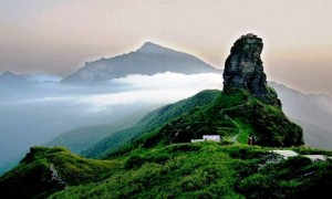 Çin'in rağbet görmeyen cenneti: Guizhou