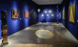 S.Ü. Sakıp Sabancı Müzesi'nde Işık ve Renk sergisi