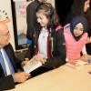 Yazarlar Okullarda projesiyle Beykoz'da100 bin kitap dağıtılacak