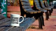 Kahve dolu bir festival