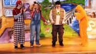 Viko'dan ücretsiz çocuk tiyatrosu