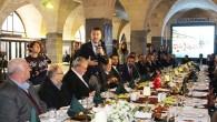 Anadolu Lezzetleri Gaziantep'te buluştu