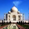 Hindistan'da Türk eseri Tac Mahali görün