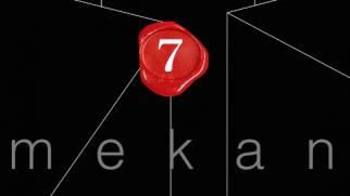 """Mine Sanat'tın """"7 Mekan""""ı 9 Şubat'ta açılıyor."""
