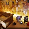 Kral Tutankhamun'un Mezarı National Geographic Tarafından Açılıyor