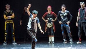 Anadolu dansları breakdansla ikinci kez buluştu