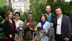 Uluslararası İstanbul Kukla Festivali 12_30 Ekim'de