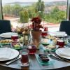 Conrad İstanbul Bosphorus Boğaza Karşı Ramazan Yemekleri