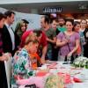 Gülben Ergen Sevenleriyle Palladium Ataşehir'de Buluştu