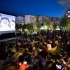 """Akasya'da açık hava """"Sinema Geceleri"""" ücretsiz"""