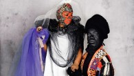 Afrika Sanatı Sergisi