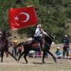 Orta Asya'dan Anadolu'ya; Geleneksel Sporlar Yeniden Can Buluyor!