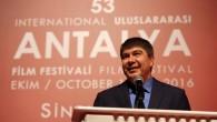 Antalya dünya sinema endüstrisinin merkezlerinden biri olacak