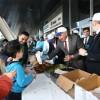 Başakşehir'de Balık Festivali coşkusu