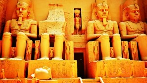 Mısır'ın 5 bin yıllık gizemli tarihine yolculuk