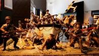 Canlı Tarih Diorama müzesi Hisart Diorama sergisi AKS'de…