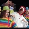Akasya Kültür Sanatta tiyatro keyfi