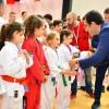 Ju-Jitsu Semineri'ne, Beylikdüzü ev sahipliği yaptı
