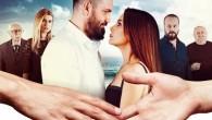 Elim Sende' Filminin Afişi Görücüye Çıktı