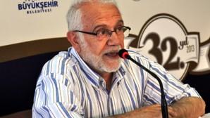 Prof. Dr. İhsan Süreyya Sırma Bâbıâli sohbetlerinde
