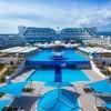 200 Milyon dolarlık Limak Cyprus Deluxe Hotel açıldı