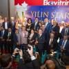 Ekovitrin Yılın Starları Ödülleri verildi