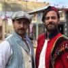 Türk işi dondurma Londra Türk Filmleri Haftasında