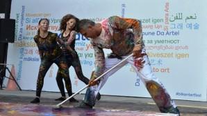 Binlerce sanatsever Bilkent Sanat Festivali'nde buluştu