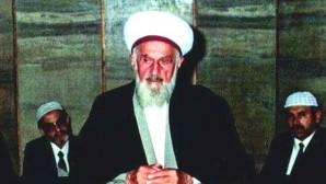 İrfan öncüleri programında Gönenli Mehmed Efendi Konuşuldu