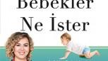 Yeni annelere ve anne adaylarına özel kitap