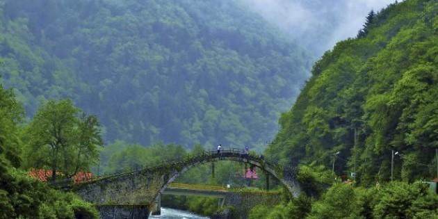 Karadeniz Kültür Envanteri Projesi Karadeniz Bölgesi'ni tanıtıyor