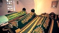 Şeyh Edebali'nin Osman Bey'e Nasihati