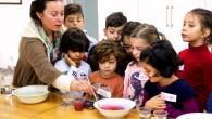 Akbank Sanat'ın Çocuk Atölyeleri