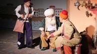 AnadoluJet Çocuk tiyatrosu Ankaralı çocuklarla