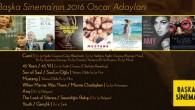 Başka sinemanın Oscar adayları