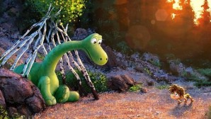 İyi Bir dinozor – Fragman