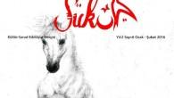 Vakt-i Sükût Dergisinin 6. Sayısı Yayında