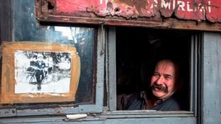 İki Türk fotoğrafçının başarısı