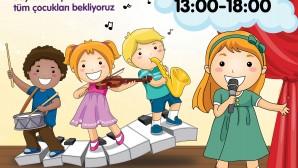 Mersin Geleneksel Çocuk Oyunları Şenliği