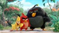 Angry Birds – Fragman izle