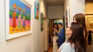 Türkiye'nin ilk merak müzesi 'Sauca Collection' sergisi