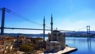 Drondan İstanbul bir başka güzel