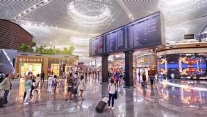 İstanbul Havalimanı ilk yılda kazandırdı
