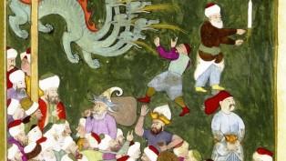 300 Yıl Önceki Osmanlı Şenliği belgelerle yeniden