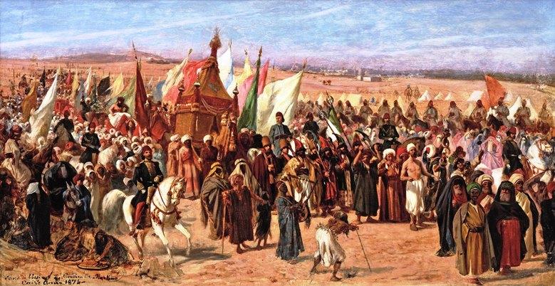 türk resminin ustaları STEFANO USSI111