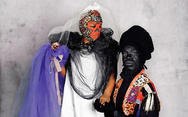 afrika sanatı _111